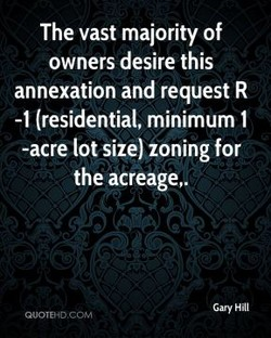 The vast majority of 