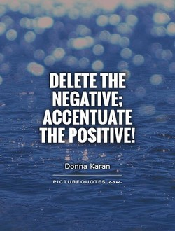 DELETE THE 