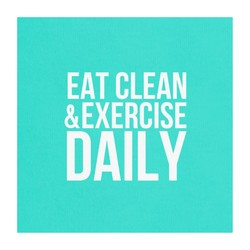 EAT CLEAN 
