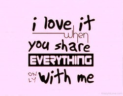 i love it 