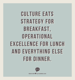 CULTURE EATS 