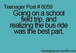 Teenager Post # 6059 