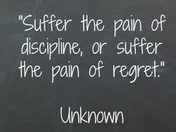 ICuffer the pain of 