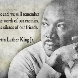 e end, we will remember 
