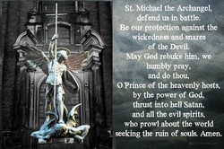 St: Michael the Archangel, 