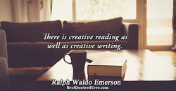 Were is creative reading as 