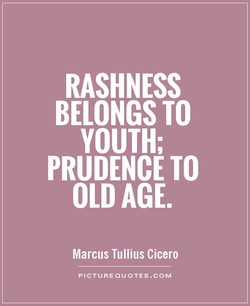 RASHNESS 