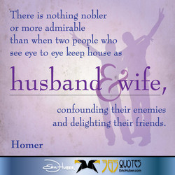 ere is nothing nobler 
