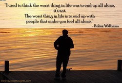 to think the life up 