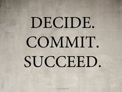 DECIDE, 