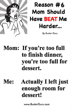 Reason #6 