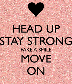 HEAD UP 