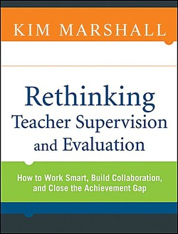 KIM MARSHALL 