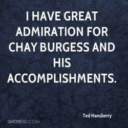 I HAVE GREAT 