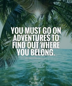 YOU MUST GO 