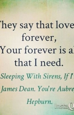 'hey say that love 