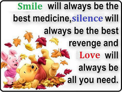 will always be the 