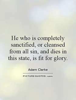 He who is completely 