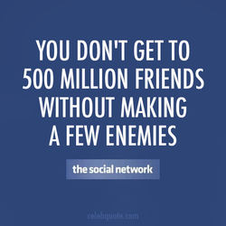 YOU DON'T GET TO 