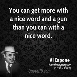 You can get more with 