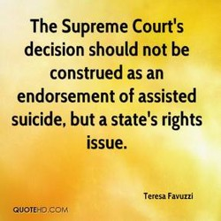 The Supreme Court's 