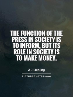 THE FUNCTION OF THE 
