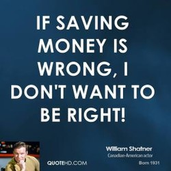 IF SAVING 