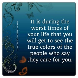 It is during the 