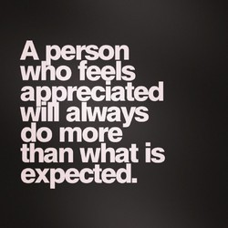 A oerson 