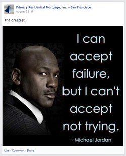 - Primary Residential Mortgage, Inc. — San Francisco 