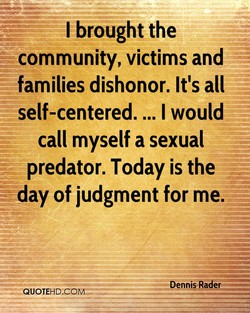 I brought the 