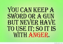 CAN KEEP A 