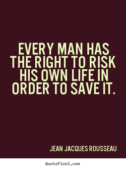 EVERY MAN HAS 