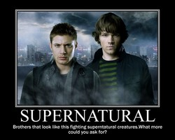 SUPERNATURAL 
