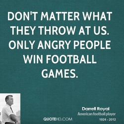 DON'T MATTER WHAT 