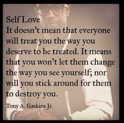 SelfLove 
