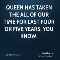 QUEEN HAS TAKEN 