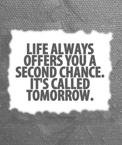 LIFE ALWAYS 