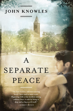 JOHN KNOWLES 