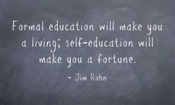 Formdl education will make you 