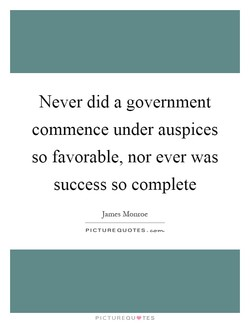 Never did a government 
