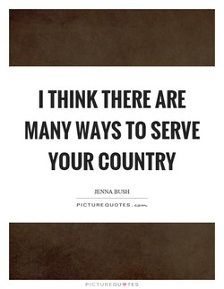 I THINK THERE ARE 