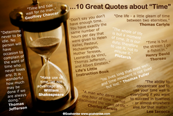 ...10 Great Quotes about