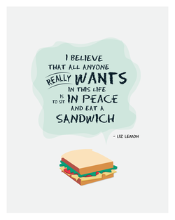 BELIEVE 
