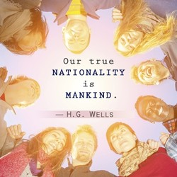 Our true 