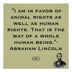 'l AM IN FAVOR OF 