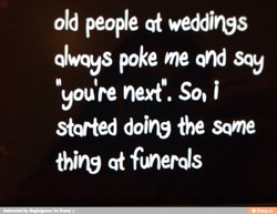 old people weddings 