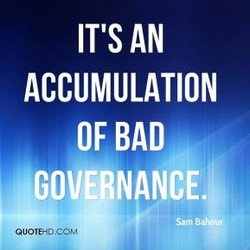 IT'S AN 