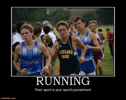 RUNNING 