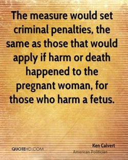 The measure would set 